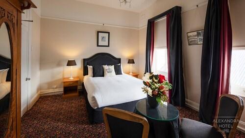 Alexandra Hotel, Blue Mountains