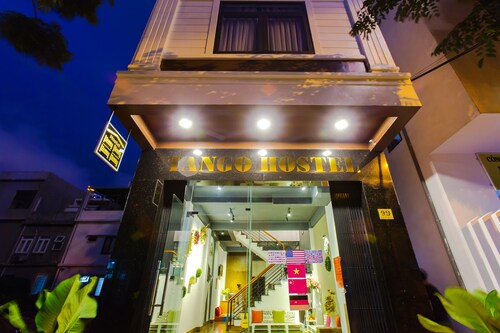 Tango Hostel, Sơn Trà