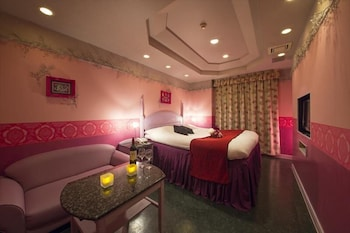HOTEL GALLERY - ADULT ONLY Room