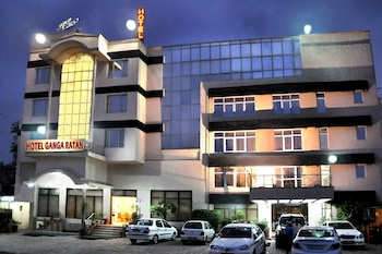 Hotel - Hotel Ganga Ratan