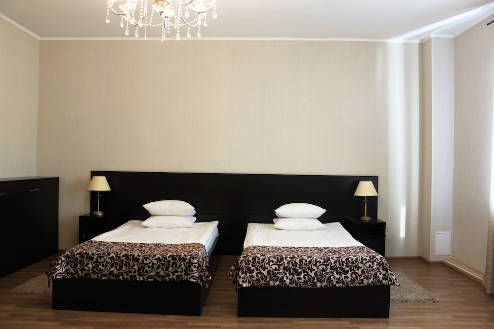 Гостиница «Верховина»