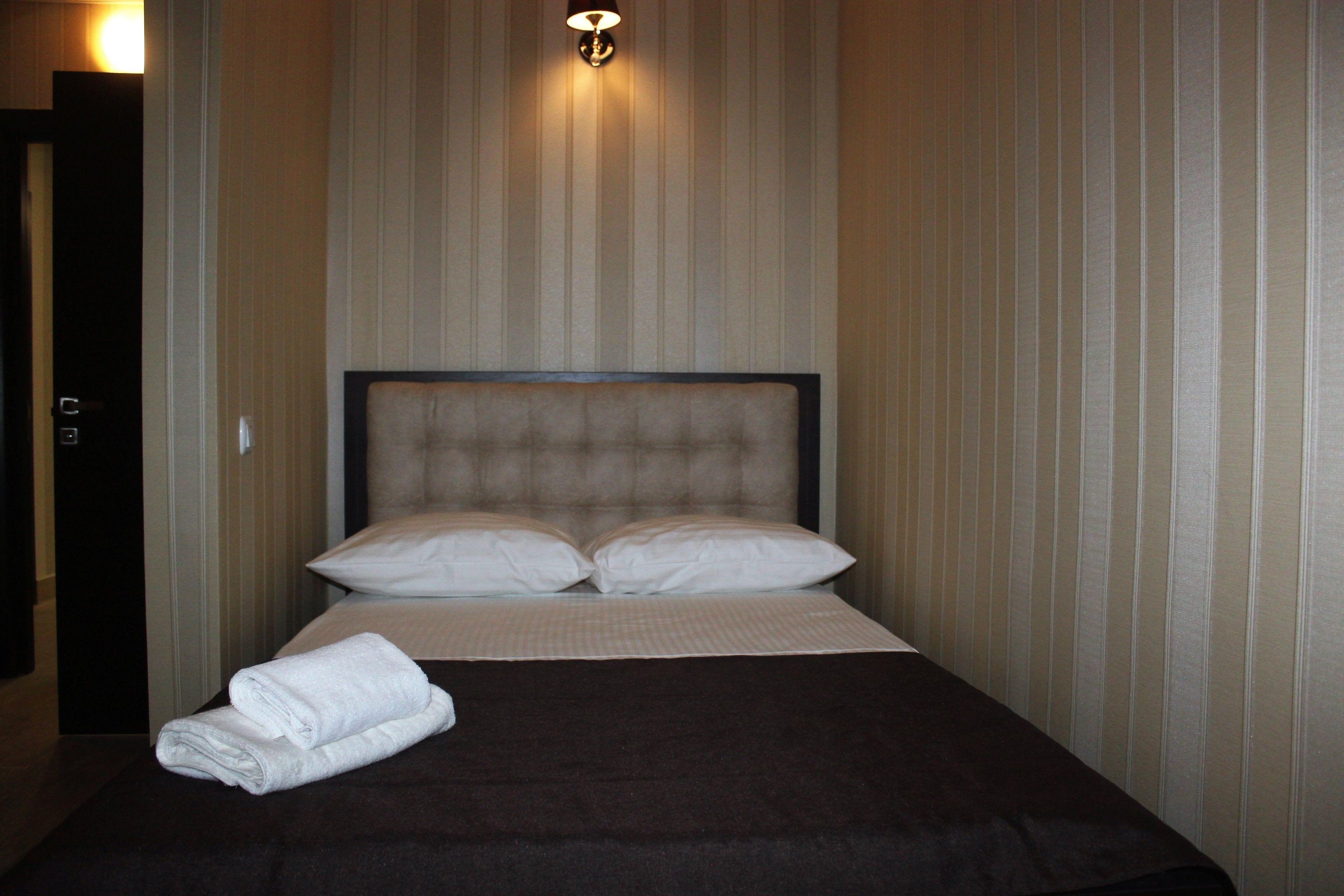 Hotel Verhovina - Hotel complex on Okrujnaya