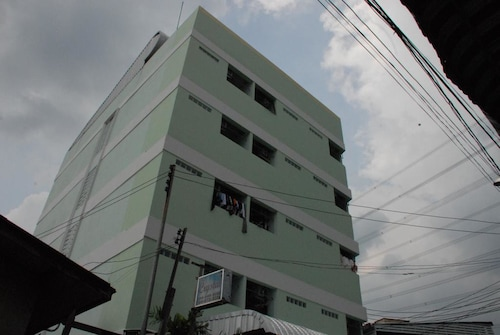 The Crystal Apartment, Muang Nonthaburi