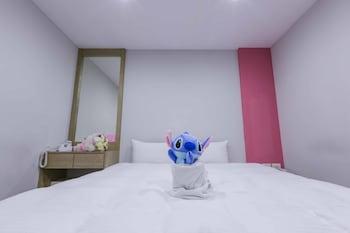 ファン ファッション ホテル (米梵時尚旅店)