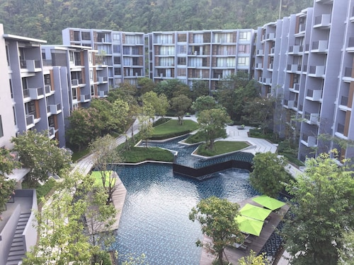 . The Valley 23 Estate at khaoyai by Away