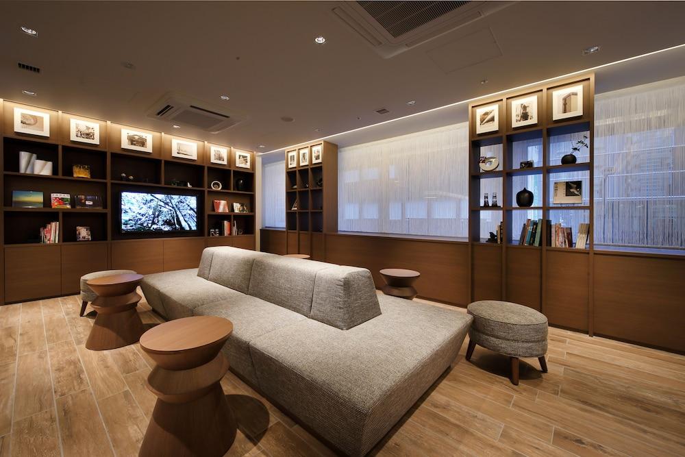 京王プレッソイン東京駅八重洲