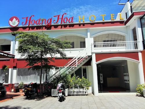 Hoang Hoa Hotel, Vũng Tàu