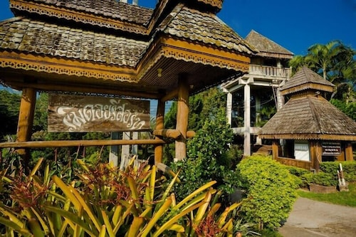 Rimdoi Resort, Chiang Dao