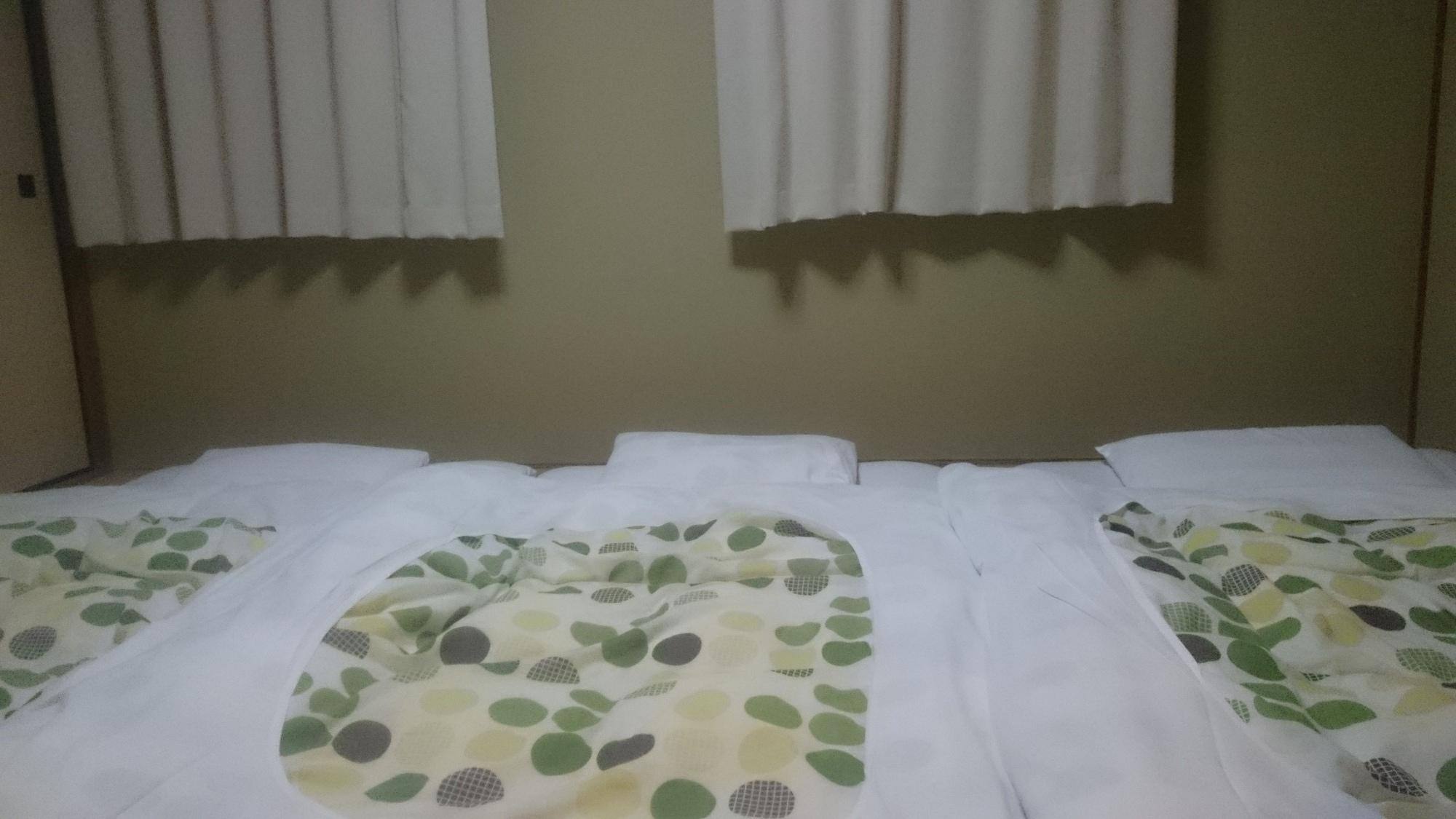 Business Hotel Hayashiso, Miyazaki