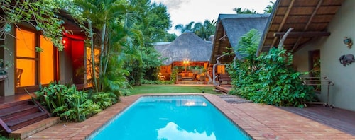 . Mhlati Guest Cottages