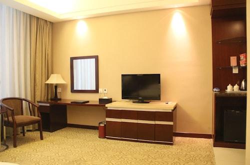 BeiJing jinziyin business hotel, Beijing