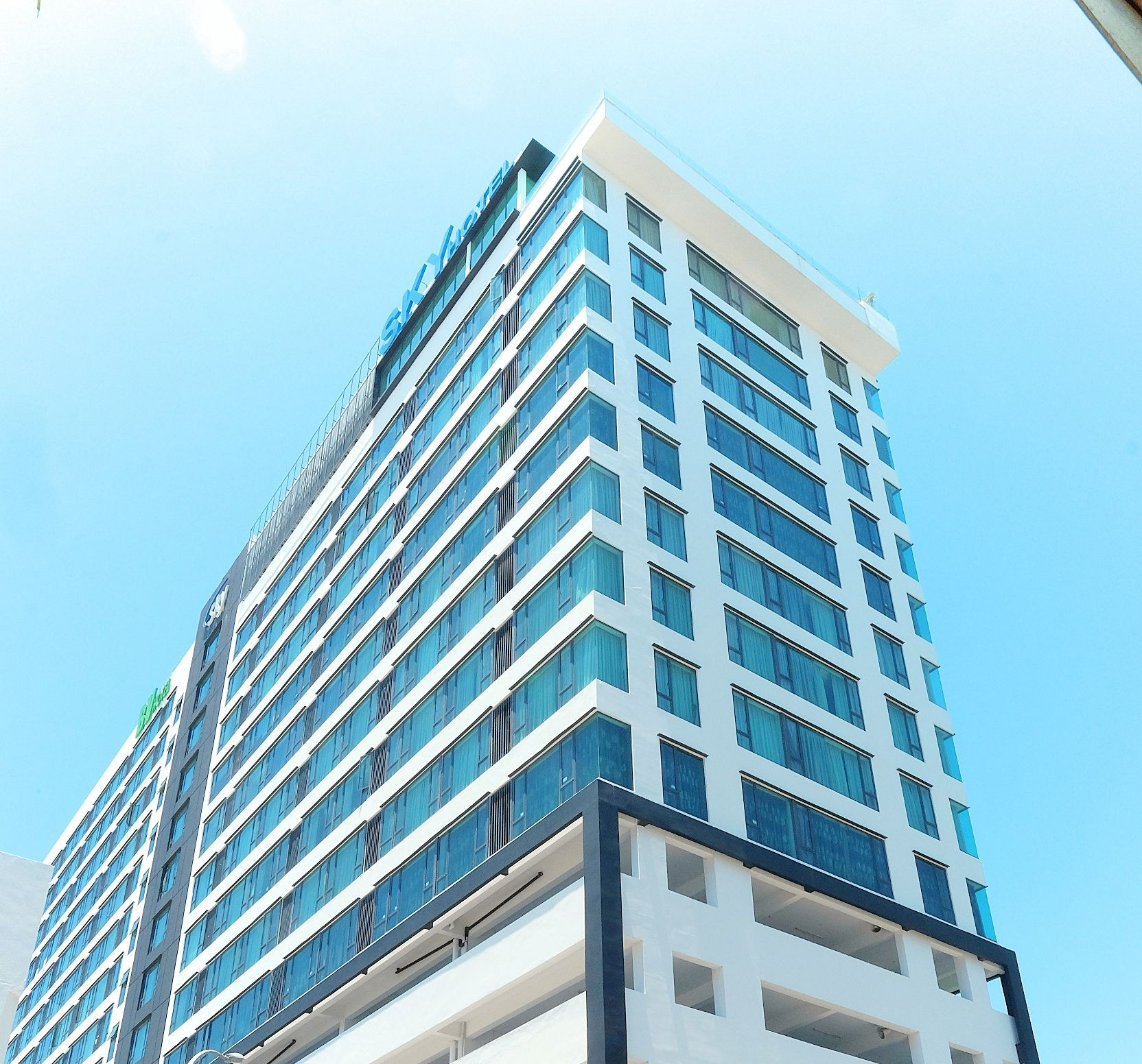 Sabah Homestay at KK Sky Suite, Kota Kinabalu