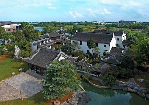 Tongli Lakeview Hotel, Suzhou