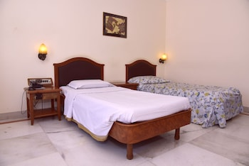Deluxe Single Room, 1 Twin Bed, City View