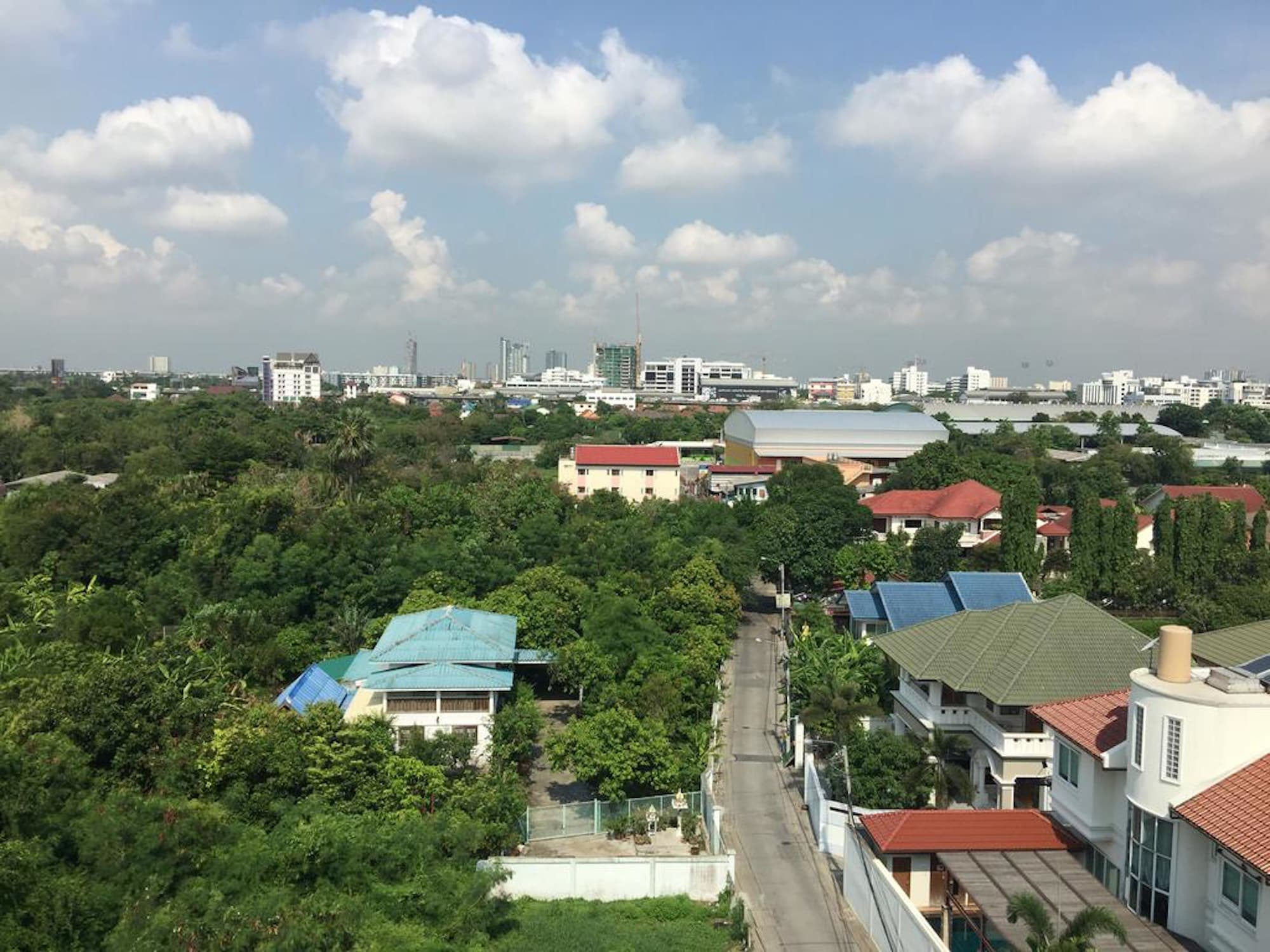 KK Nont, Muang Nonthaburi