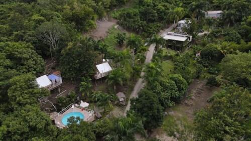 . Hacienda Tres Casitas