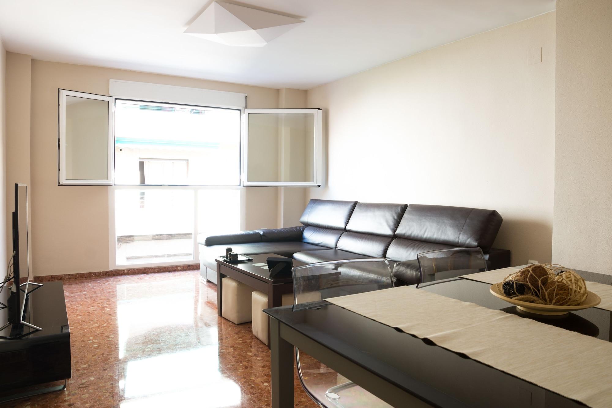 Patraix Apartamento, Valencia