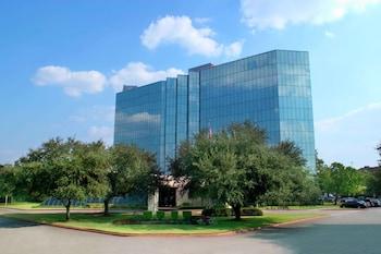 休士頓威斯契斯希爾頓飯店 Hilton Houston Westchase