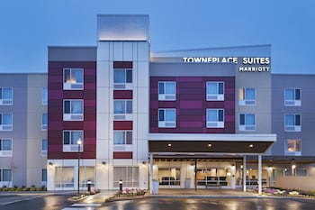 TownePlace Suites by Marriott Tacoma Lakewood photo