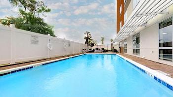 查爾梅特紐奧良 S 智選假日套房飯店 Holiday Inn Express & Suites Chalmette - New Orleans S, an IHG Hotel