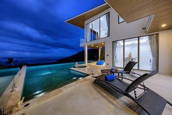 芙羅拉驚艷海景 3 房別墅飯店