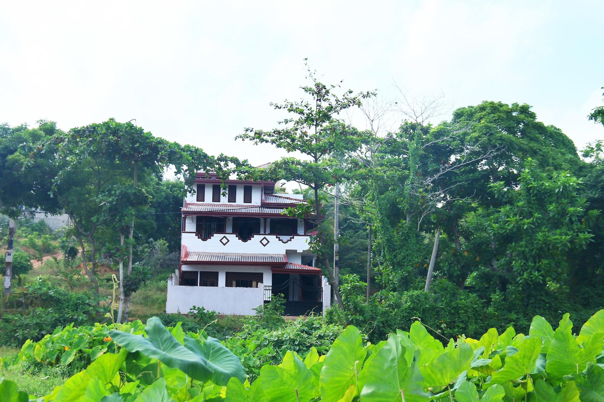 Sajee Villa, Hikkaduwa