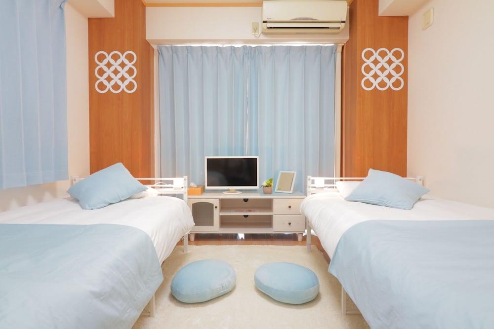 HG Cozy Hotel No.16