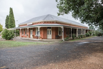 蘭斯菲爾德旅館 Lancefield Guesthouse