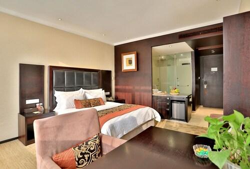 Yiwu Bali Plaza Hotel, Jinhua