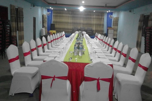 Hotel Kailali Siddhartha, Seti