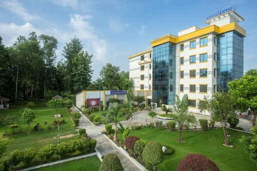 . Siddhartha Hotel, Tikapur