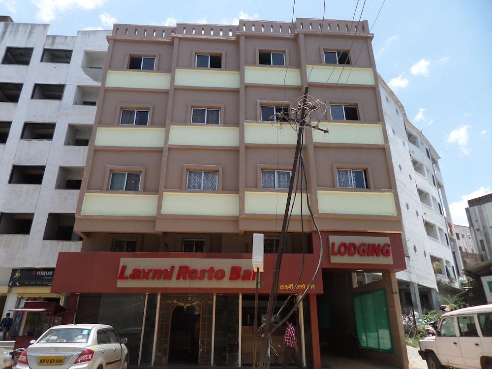 Hotel Laxmi Lodging