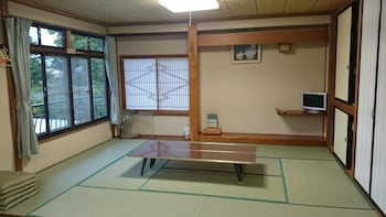 Japanese Style Room for 6 People