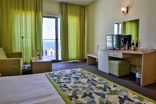 Park Hotel Golden Beach, Varna