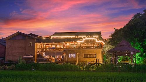 Maison Heritage Liao Liao Xin Resort Puzhehei, Wenshan Zhuang and Miao