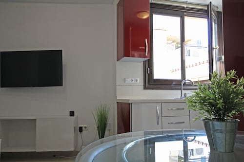 Duplex GrupalMálaga, Málaga
