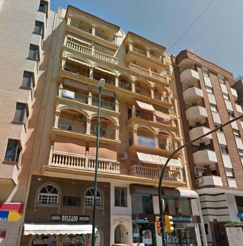Pedregalejos GrupalMálaga, Málaga