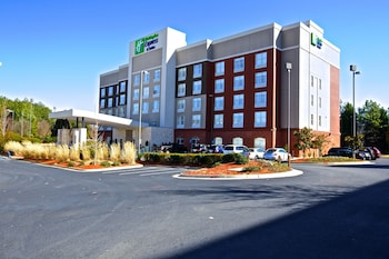Hotel - Holiday Inn Express & Suites Atlanta NE - Duluth