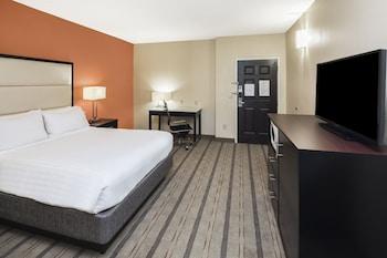 Suite, 2 Bedrooms, Accessible, Bathtub (Mobility)