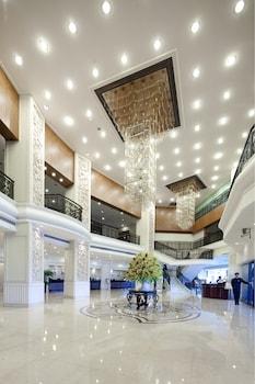 ローズデール ホテル アンド スイーツ広州 (広州珀麗酒店)