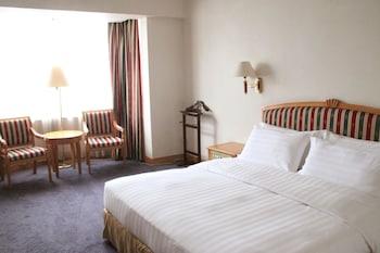 廣州珀麗酒店