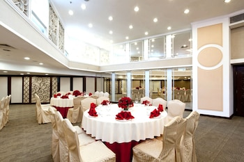 Rosedale Hotel and Suites Guangzhou - Banquet Hall  - #0