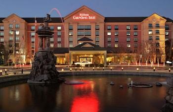 亞特蘭大機場千禧中心希爾頓花園飯店 Hilton Garden Inn Atlanta Airport/Millenium Center