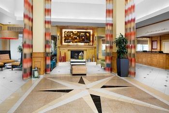 Hotel - Hilton Garden Inn Atlanta Airport/Millenium Center