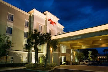泰特斯維 I-95 甘迺迪航太中心歡朋飯店 Hampton Inn Titusville/I-95 Kennedy Space Center