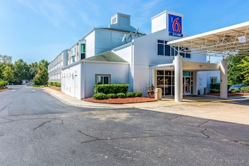 Hotel - Motel 6 Charlotte - Fort Mill, SC