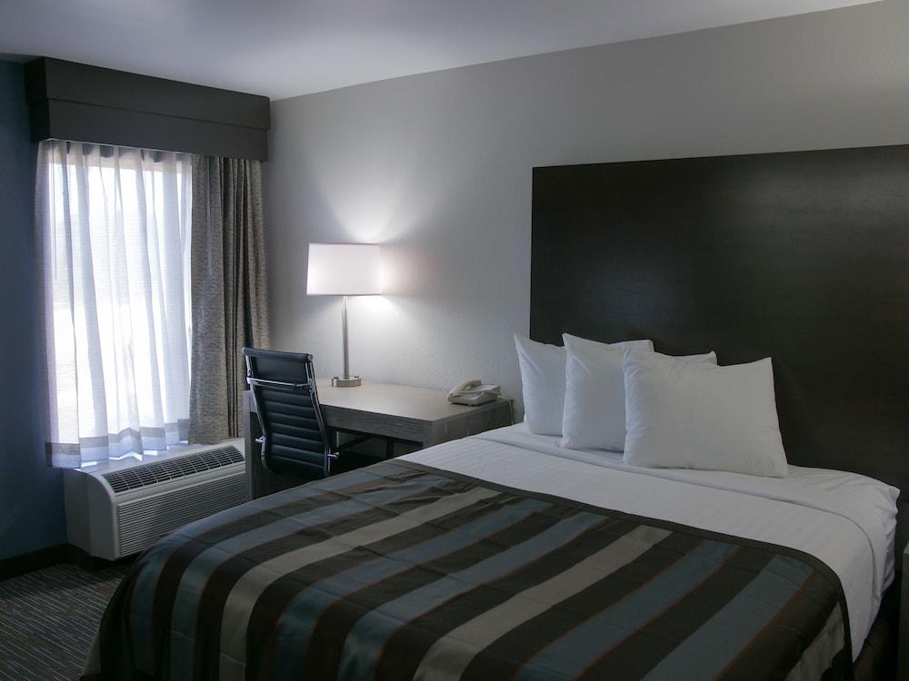 윈게이트 바이 윈덤 루이빌 페어 앤드 엑스포(Wingate by Wyndham Louisville Fair and Expo) Hotel Image 18 - Guestroom