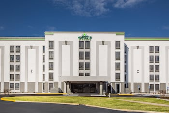 Hotel - Wingate by Wyndham Louisville Fair and Expo