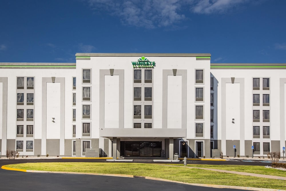 Wingate by Wyndham Louisville Fair and Expo