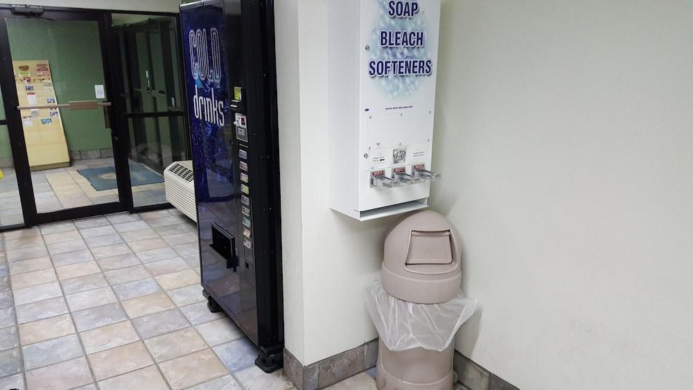 自動販賣機